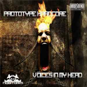 Prototype Hardcore - Voices In My Head Album