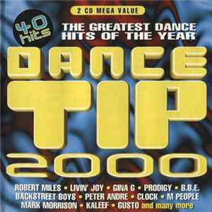 Various - Dance Tip 2000 Album