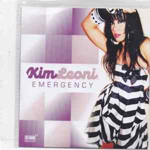 Kim Leoni - Emergency Album