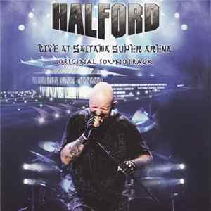 Halford - Live At Saitama Super Arena - Original Soundtrack Album