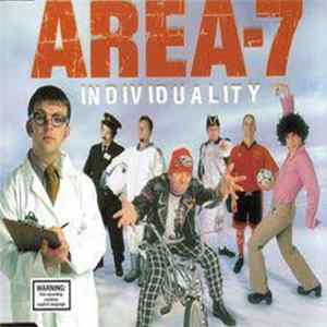 Area-7 - Individuality Album