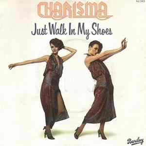 Charisma And The Fantasy Orchestra - Just Walk In My Shoes Album