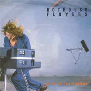 Hothouse Flowers - Feet On The Ground Album