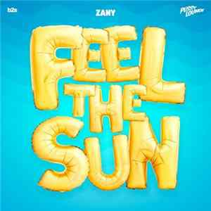 Zany - Feel The Sun Album