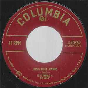 Pete Rugolo & His Orch. - Jingle Bells Mambo Album