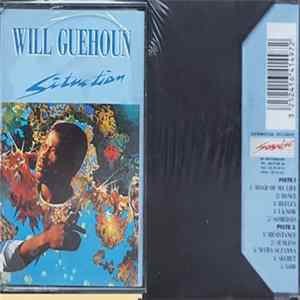 Will Guehoun - Situation Album