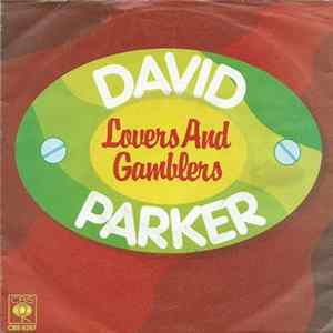 David Parker - Lovers And Gamblers Album