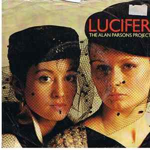 The Alan Parsons Project - Lucifer Album