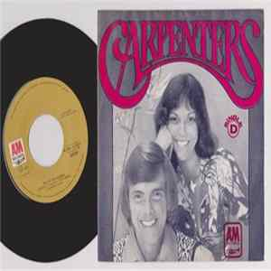 Carpenters - Top Of The World / Your Wonderful Parade Album