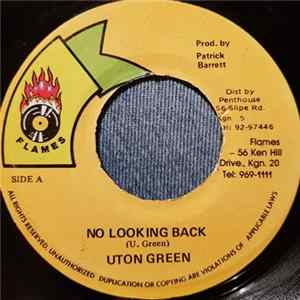 Uton Green - No Looking Back Album