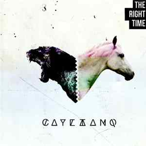 Cayetano - The Right Time Album