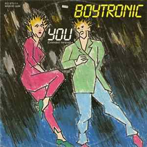 Boytronic - You (Extended Version) Album