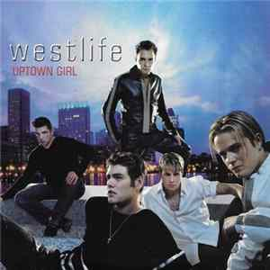 Westlife - Uptown Girl Album