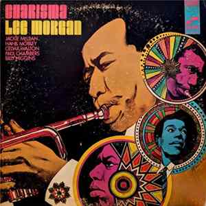 Lee Morgan - Charisma Album
