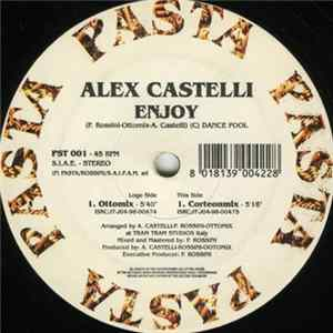 Alex Castelli - Enjoy Album