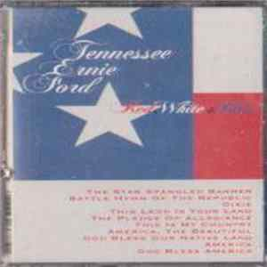 Tennessee Ernie Ford - Red, White & Blue Album