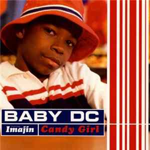 Baby DC Featuring Imajin - Candy Girl Album