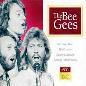 Bee Gees - The Bee Gees Album