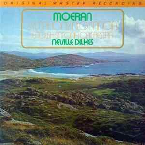Moeran - The English Sinfonia Orchestra conducted by Neville Dilkes - Symphony In G Minor Album