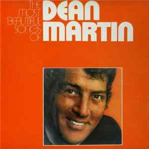 Dean Martin - The Most Beautiful Songs Of... Album