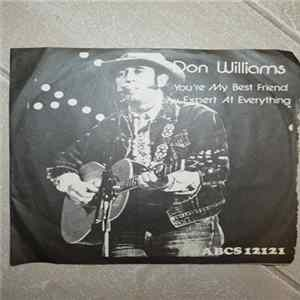 Don Williams - You're My Best Friend / Expert In Everything Album